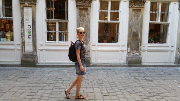 Kim-on-holiday