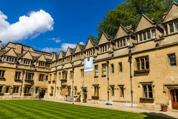 Oxford translation services